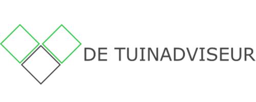 De Tuinadviseur Logo