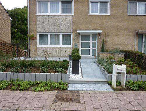 Tuinmaterialen natuursteen